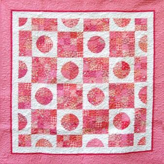 Perfectly Pink Quilt Pattern : pink quilt - Adamdwight.com